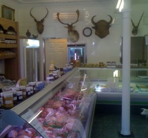 Game MixGeorge Bower is your local source for game products of all varieties, including venison, pheasant, rabbit and more specialist items such as hare, mallard, partridge or guinea fowl.